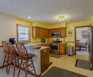 Speedway Home Staging